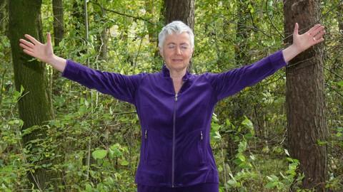 Zhineng Qigong - Übungen um den Alltag leichter zu meistern