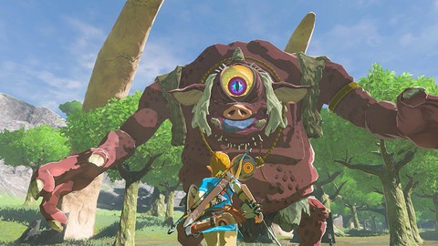 Zelda and World Mythology