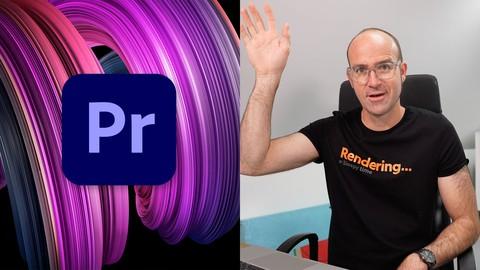 Adobe Premiere Pro CC – Advanced Training Course