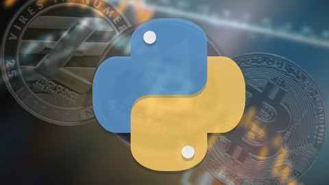 Advanced strategy development for Crypto with Python