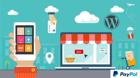 Créer un site e-commerce rentable sur Wordpress pour -30€