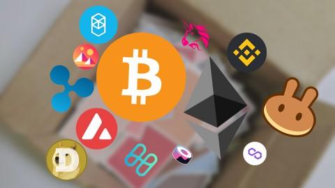 Bitcoin et cryptomonnaies: le guide COMPLET