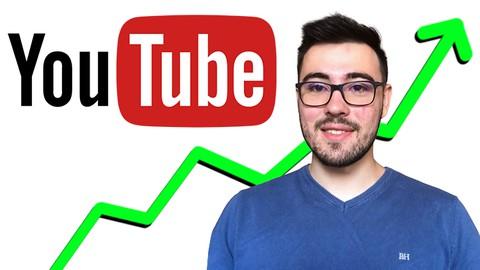 Învață platforma Youtube de la 0 la Expert