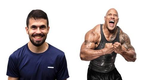 Os principais exercicios de Musculação para Hipertrofia