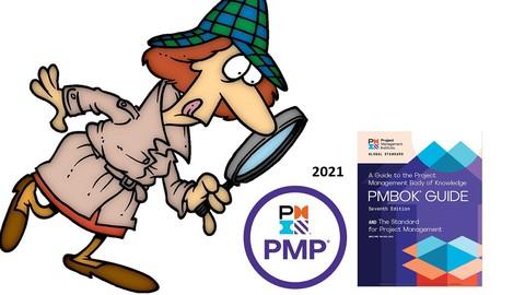 Introduzione alla nuova PMP 2021 e PMBOK Guide 7ma edizione
