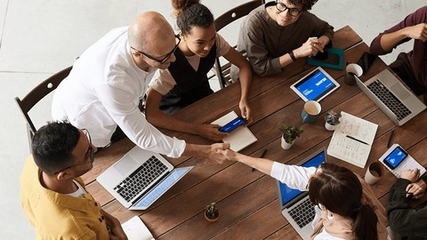 Learn to Be A Productive and Effective Team Member
