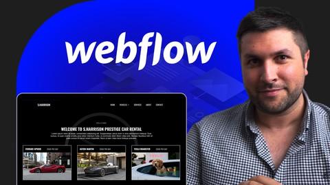 Webflow For Beginners Part II: Progress Your Webflow Skills