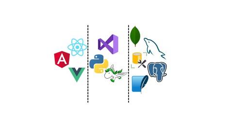 Full Stack Web Development Master Course