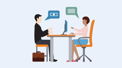 500 .NET C# MVC SQL Interview Questions & 5 Mock Interviews