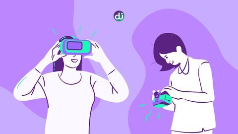 Aplicaciones de Realidad Virtual para profesores