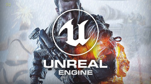 Unreal Engine 4: Create Your Own First-Person Shooter