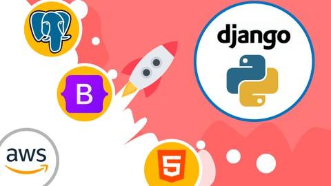 La Ruta de Python | Django Fullstack Developer