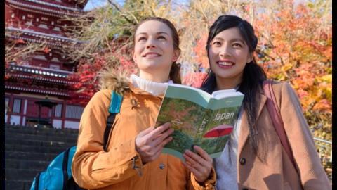 Online Kanji course :Japanese Beginner Level(JLPT N5)