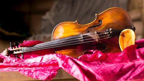 Curso profesional de violin