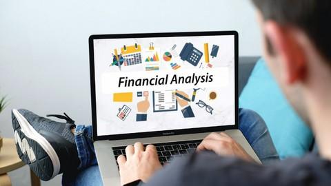 Financial Analysis- A Conceptual & Practical Approach