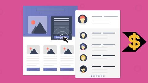Build Landing Page Design for Higher Sales & Lead Generation