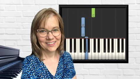 Instant Piano for Total Beginners