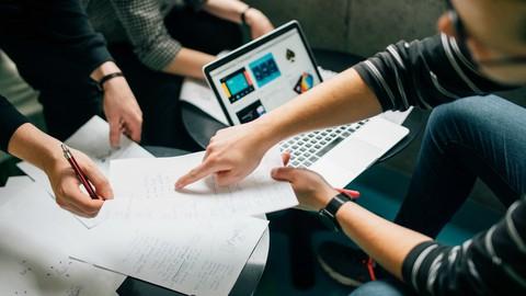 Comptabilité avec Excel-partie 1 : analyser un grand livre