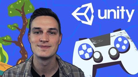 Der komplette Unity 2021 Kurs - Werde C# Spieleentwickler