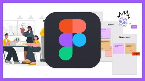 【2021年】最新デザインツールfigjam(フィグジャム)を使ってオンライン会議をスムーズに!図形も簡単に作成♪