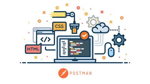 Postman Course - Rest API Testing and Development