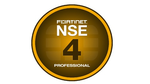 Fortinet NSE4 6.4 Dumps