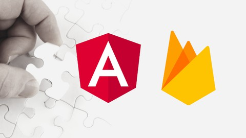 Angular (9 et 10) et  AngularFire 6  par la pratique