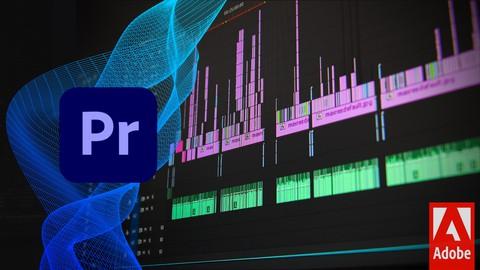 Premiere Pro: Beginner to Advanced in 2 Days!