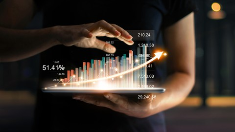 Stock Fundamental Analysis & Value Investing For Beginners