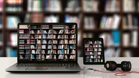 Self Publishing: Curs Complet de Publicare A Unei Cărți