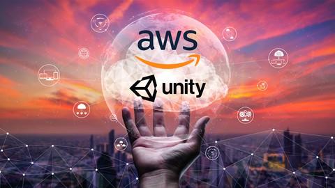 Curso UNITY com AWS - Criar um jogo quiz com banco em nuvem