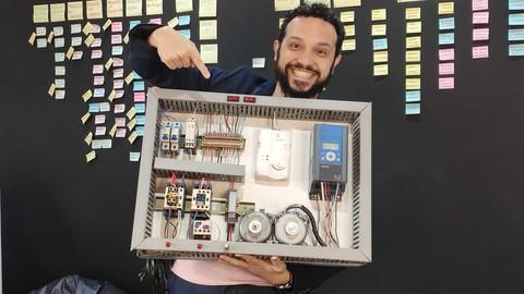Comandos elétricos com foco em ar condicionado