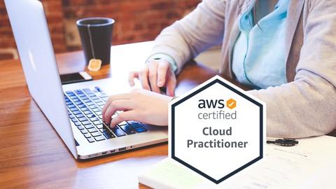 Mini Practice Tests   AWS Cloud Practitioner   CLF-C01