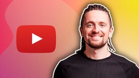 """""""Прибыльный YouTube"""" - От идеи канала до первой монетизации"""