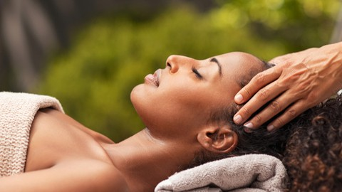 Spa Relaxation Massage Masterclass Certificate Course