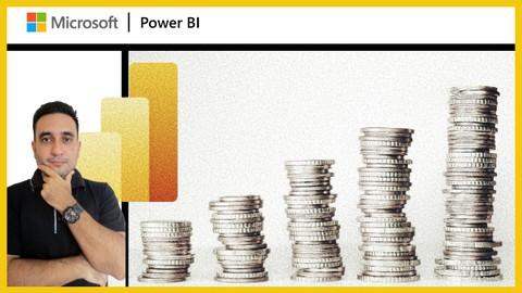 Análisis de Cashflow con Microsoft Power BI