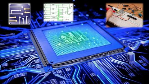 Ultimate 2021 Digital Circuits and Logic Design course