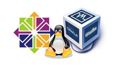 Instalación de Virtual Machine (VM) Centos 7 en VirtualBox