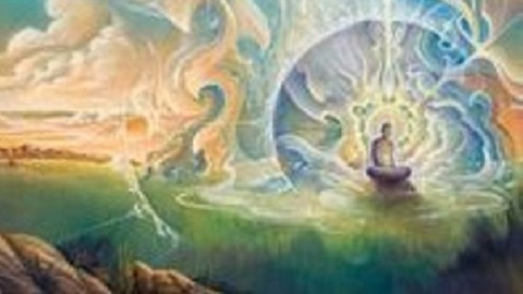 Meditation and Metaphysics Volume Three