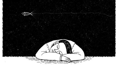 Rüyalarını Kontrol Et: Sıfırdan İleriye Lucid Rüya Eğitimi