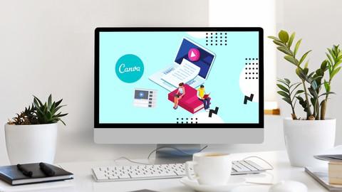 費用&コード&デザインスキル不要!Canvaを使って無料でランディングページを作成する方法