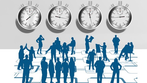 Teaching The Best And Effective Way To Learn Time Management