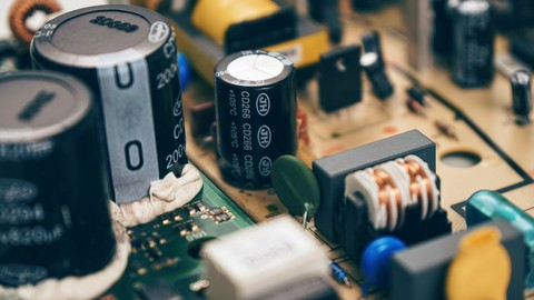 Basic Electronics Course for Beginners