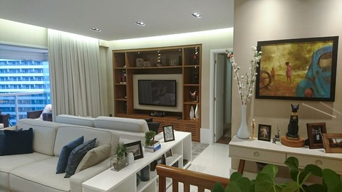 Projetando Espaços no Design de Interiores