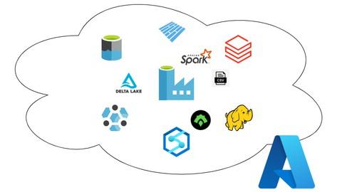 Fundamentos Engenharia de dados e Bigdata com Azure