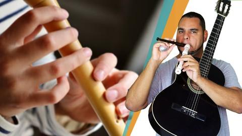 Flauta Doce Fácil