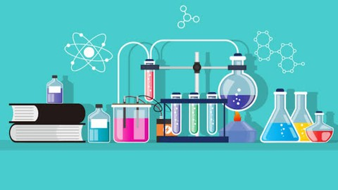 Chemistry for Entrance exams