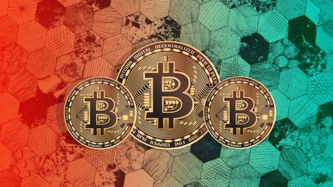 Defi, Bitcoin, Cryptocurrency Investing Course for Newbies
