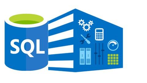 SQL Server curso Avanzado: Diseño, creación y +15 ejercicios