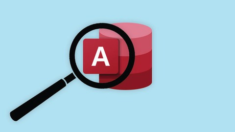 Mastering Microsoft Access 2019 and 365 Training Tutorial